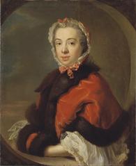 Maria Juliana Jennings, 1731-1793 eller Elisabet Jennings, 1734-1801