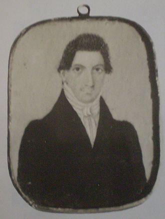 Mariano Boedo - Mariano Boedo