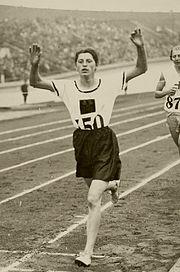 Marie Dollinger 1928
