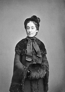 Marie von Najmájer