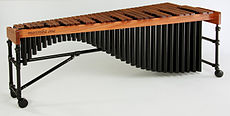 Ur marimba One 4000 Series