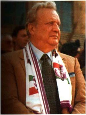 Cecchi Gori, Mario (1920-1993)