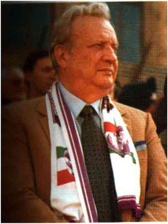 Mario Cecchi Gori - Image: Mario Cecchi Gori