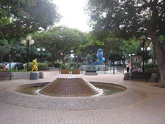 Masaryk Square - Masaryk Square