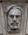 Mascarons of Capitole de Toulouse 17.JPG