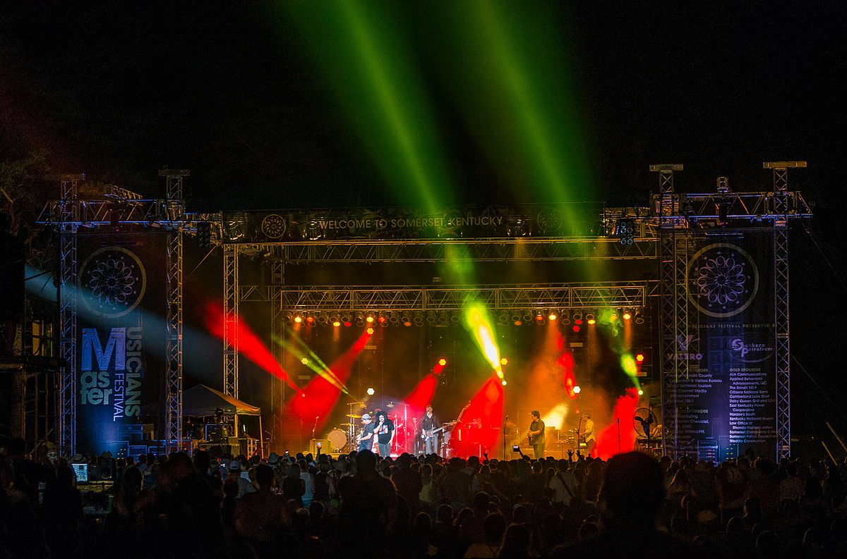 Grants For College >> Master Musicians Festival - Wikipedia