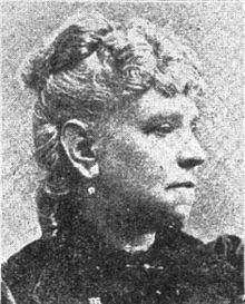 Photo of Matilda M. Barratt