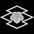 Matsukawa-bishi ni Oni-zuta inverted.jpg