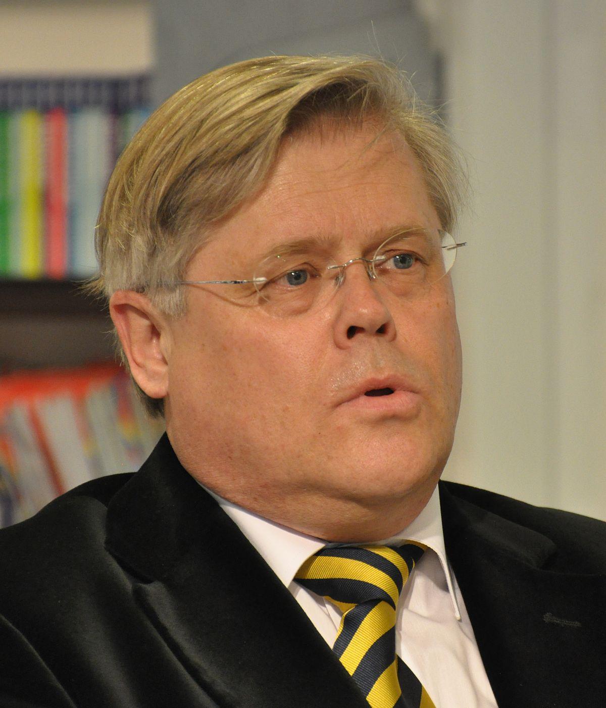Matti Wiberg