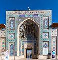 Mausoleo de Shah Cheragh, Shiraz, Irán, 2016-09-24, DD 30.jpg