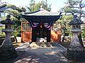 Mausoleum of Makino Narisada (2015-10-18) 04.JPG