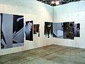 Max Mayer Gallery - Artissima 2012 (8178686771).jpg