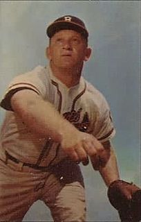 Max Surkont American baseball player