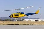 McDermott Aviation (VH-SUH) Bell 214B Wagga Wagga Airport (3).jpg
