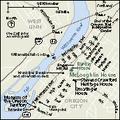 McLoughlin House map 2005.png
