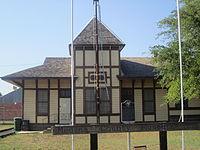 Medina County, TX, Museum IMG 3302