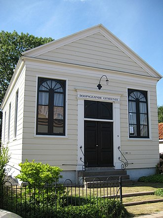 Nieuwendam - Image: Meerpad 9