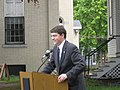 Mehmed Ali Announces for City Council, May 17, 2007 (502614868).jpg