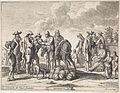Melchior Hamers, Cornelis de Wael - Odoratus (Smell).jpg