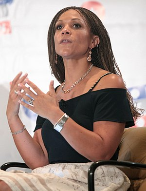 Melissa Harris-Perry (TV series) - Melissa Harris-Perry.