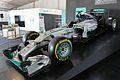 Mercedes F1 W05 Hybrid front-left 2015 Malaysia.jpg