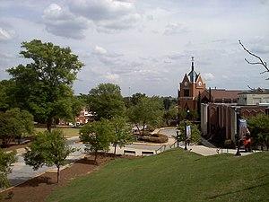 Mercer University - Wikipedia
