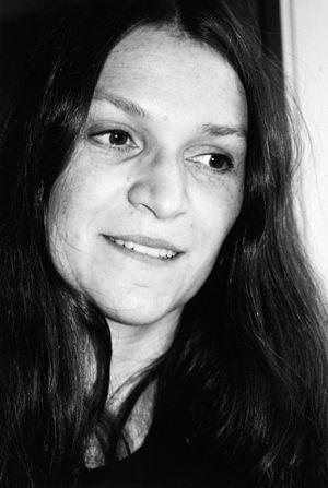 Merethe Lindstrøm - Image: Merethe Lindstrom