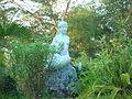 Mermaid Statue at Kandawgyi Garden.JPG