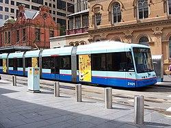Metro Light Rail, Hay Street, Sydney.jpg