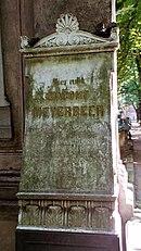 Meyerbeer's grave in Berlin (Source: Wikimedia)