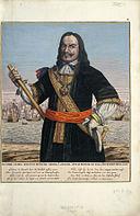 Michiel de Ruyter Atlas Blaeu van der Hem