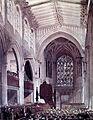 Microcosm of London Plate 078 - St Margaret's, Westminster (tone).jpg