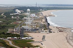 Image illustrative de l'article Mid-Atlantic Regional Spaceport