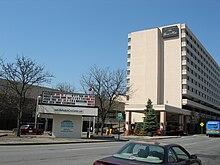 Hotels Near Mid America Sports Complex Shawnee Ks