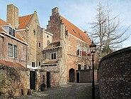 Middelburg, bij de Kuiperspoort foto8 2014-02-23 14,28