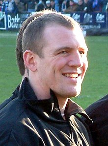 Description de l'image Mike Tindall 2005.jpg.