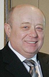 מיכאיל פרדקוב