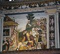 Milano - San Maurizio al monastero maggiore, aula delle monache 13.JPG