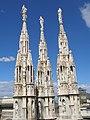 Milano katedra sterczyny.jpg