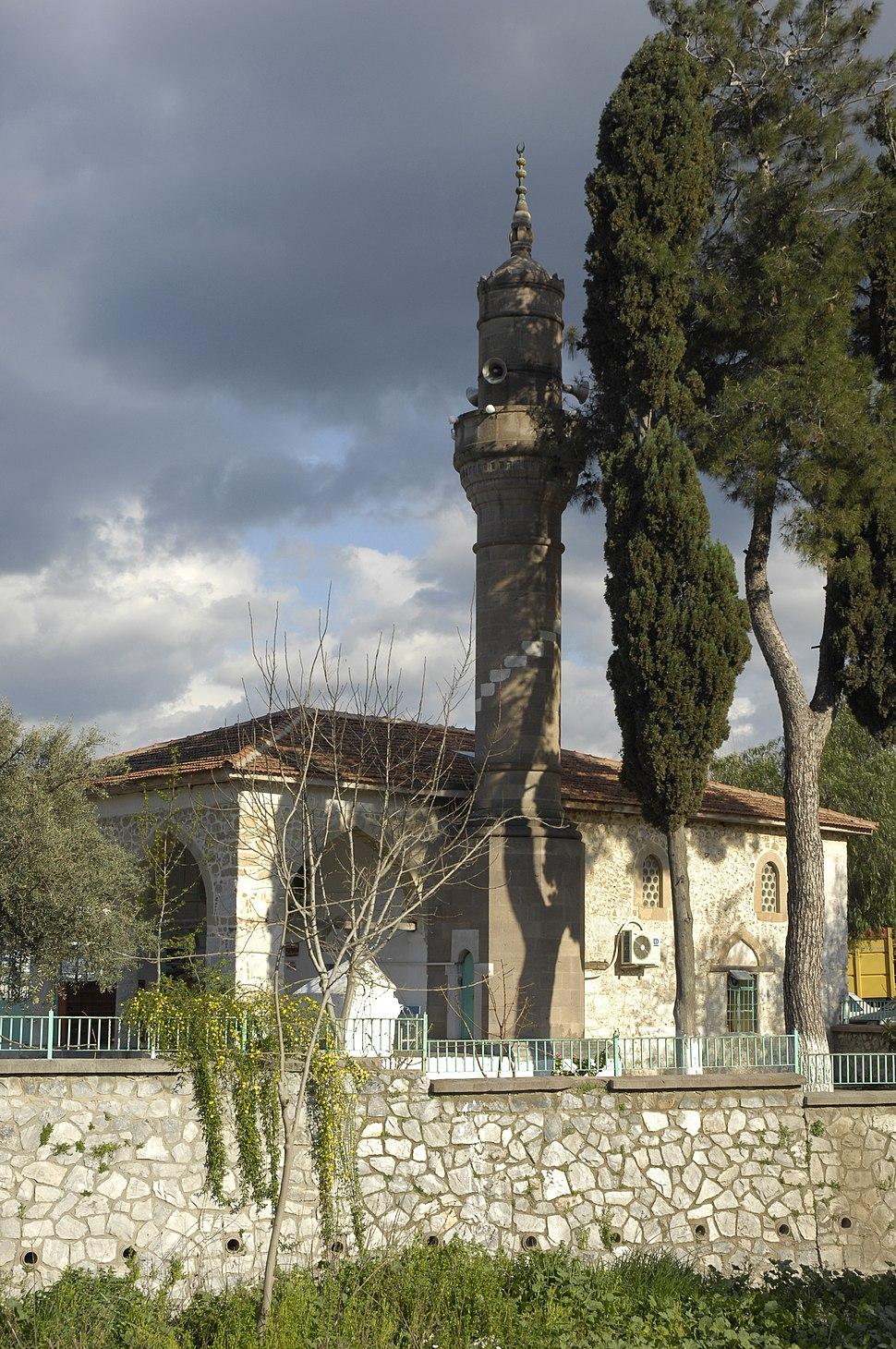 Milas Aga Mosque 4945