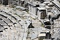 Miletus - Ancient Greek theatre 05.jpg
