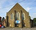 Milford Baptist Church, New Road, Milford (June 2015) (3).JPG
