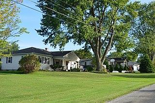 Clark, Pennsylvania Borough in Pennsylvania, United States
