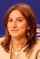 Mindy Finn at CAP (cropped).jpg