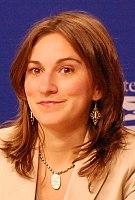 Mindy Finn at CAP (cropped).jpg
