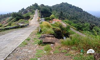 Nediyiruppu - Image: Mini Ooty.Arimbra Hills (5)