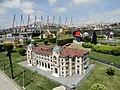 Miniaturk in Istanbul, Turkey - The Maquette park Miniatürk (9895323175).jpg