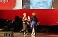 Ministra da Cultura, Marta Suplicy, entrega medalhas da Ordem do Mérito Cultural 2013 (10713459375).jpg