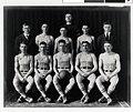 Minneapolis North High Men's basketball team (4419466852).jpg