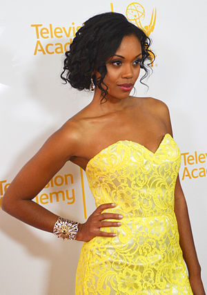 "Devon Hamilton - Devon and Hilary's (Mishael Morgan) ""forbidden love"" garnered fan support very early on, and even more so after Hilary marries Neil (Kristoff St. John)."